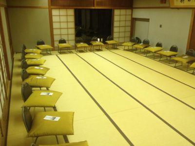 新宿瞑想会201310